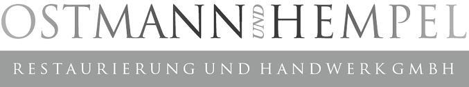 Ostmann und Hempel GmbH - Restaurierung und Handwerk